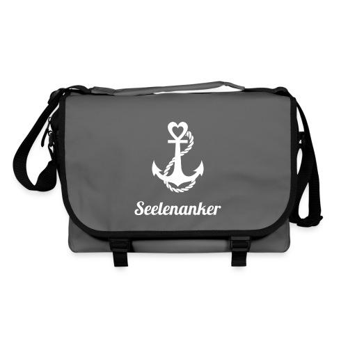 Work Bag - Umhängetasche