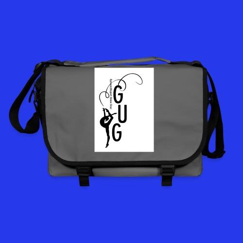 GUG logo - Umhängetasche