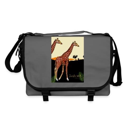 Giraffe - Jungle Walk - Umhängetasche