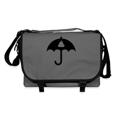 Shit icon Black png - Shoulder Bag