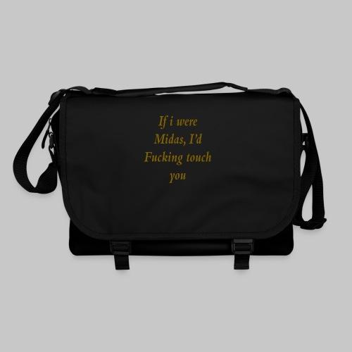 I hate you, basically. - Shoulder Bag