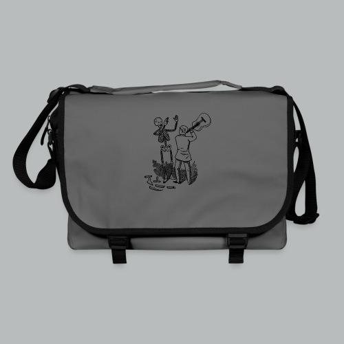 DFBM unbranded black - Shoulder Bag