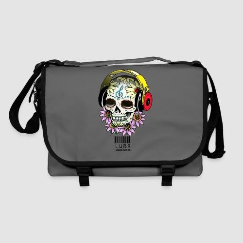 smiling_skull - Shoulder Bag