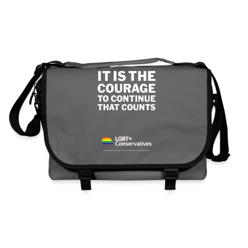 Tory Tshirts Final2 - Shoulder Bag