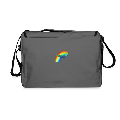 RainbowDave Gaming Logo - Shoulder Bag
