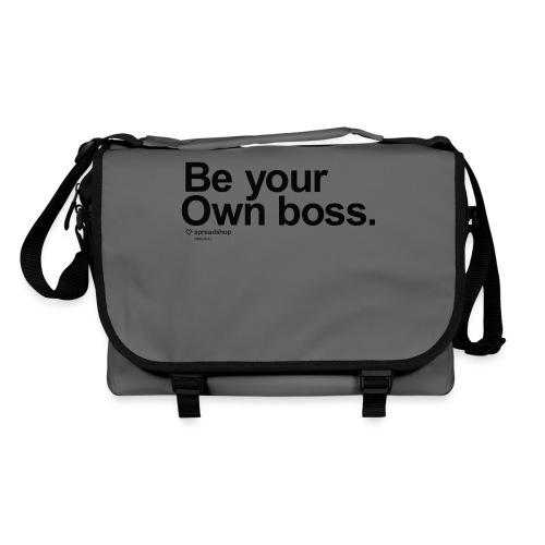 Boss in black - Shoulder Bag