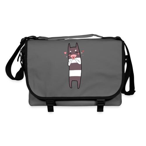 Donut Monster - Shoulder Bag