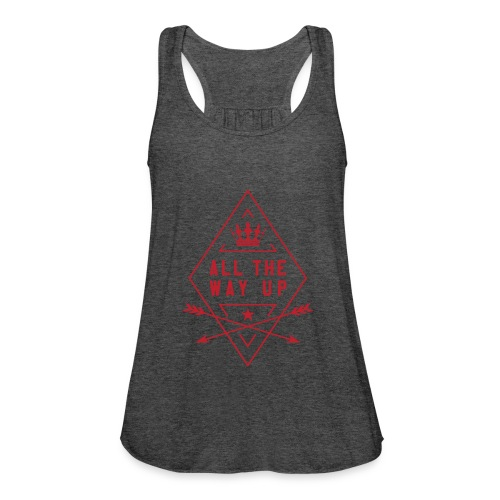atwu_red - Women's Tank Top by Bella