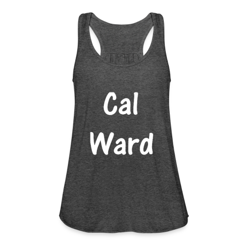Cal Ward - Women's Tank Top by Bella