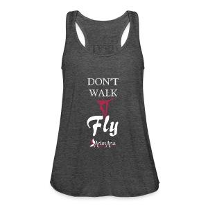 Dont walk fly - Top da donna della marca Bella