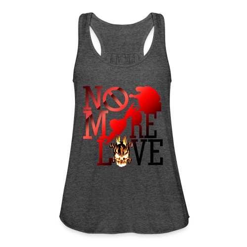 get no love - Women's Tank Top by Bella