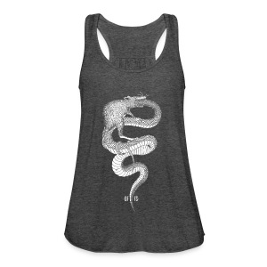 Evolution - Frauen Tank Top von Bella