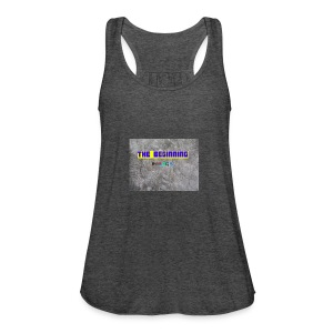 The Beginning - Women's Tank Top by Bella