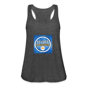 Reverb Gaming - Women's Tank Top by Bella