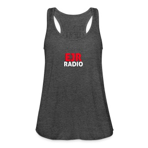 EJR_Words_Logo - Women's Tank Top by Bella