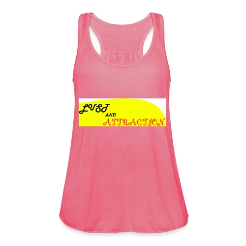 lust ans attraction - Women's Tank Top by Bella