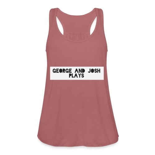 George-and-Josh-Plays-Merch - Featherweight Women's Tank Top