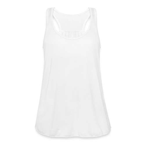 happily disappointed white - Featherweight Women's Tank Top