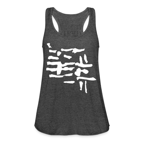 Structure / pattern - VINTAGE abstract - Featherweight Women's Tank Top