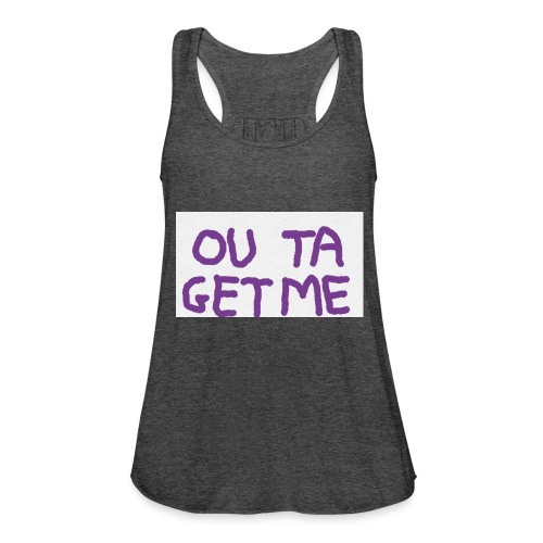 OUT TA GET ME - Top da donna della marca Bella