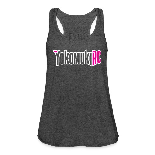 Yokomuki 2017 Logo png - Women's Tank Top by Bella