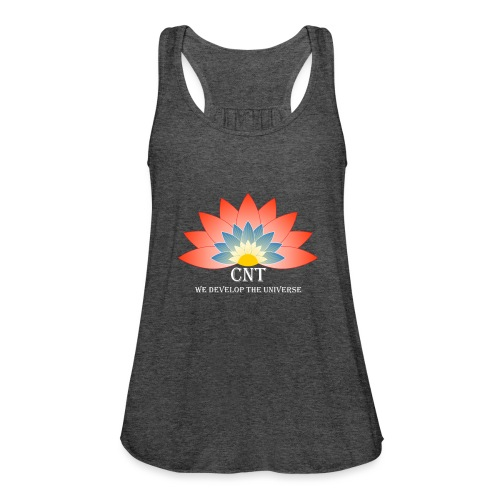 Support Renewable Energy with CNT to live green! - Featherweight Women's Tank Top