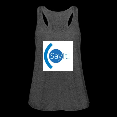 Sayit! - Featherweight Women's Tank Top