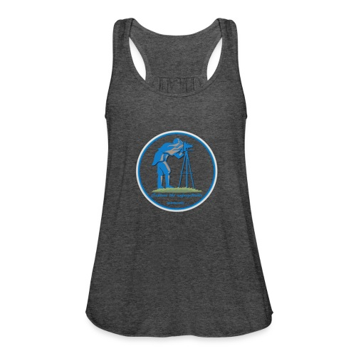 Logo Capture the Moment - Women's Tank Top by Bella