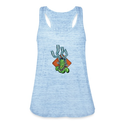 Frankie the monster - Featherweight Women's Tank Top