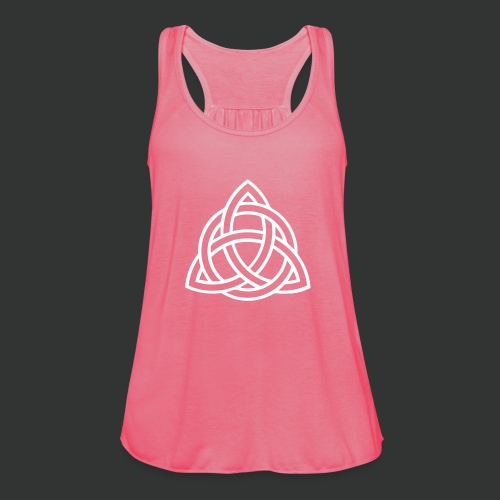Celtic Knot — Celtic Circle - Women's Tank Top by Bella
