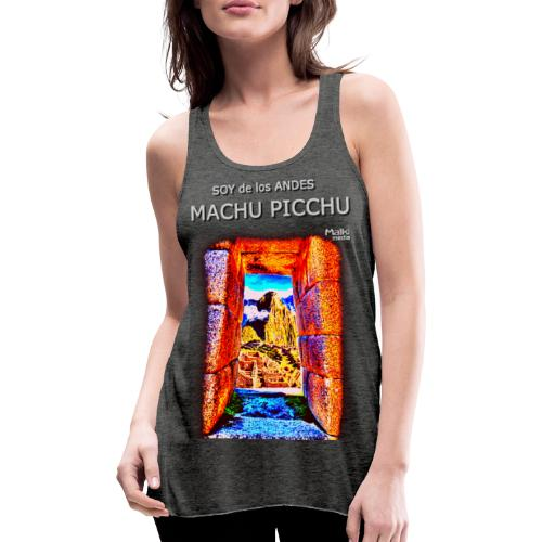 SOY de los ANDES - Machu Picchu I - Featherweight Women's Tank Top