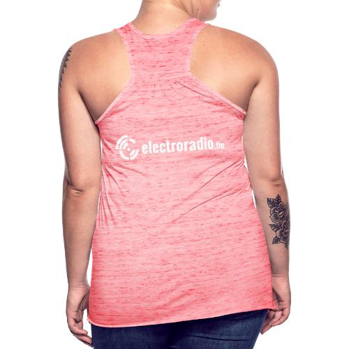 electroradio.fm - Featherweight Women's Tank Top