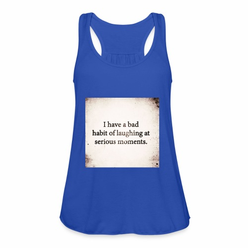 emotions - Women's Tank Top by Bella