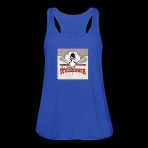 Weekender vs MofoMusic - Frauen Tank Top von Bella