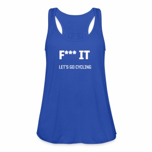 Let s go cycling - Frauen Tank Top von Bella