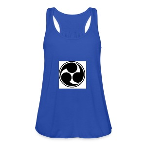 Ninja power - Frauen Tank Top von Bella