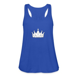 Signature Crown - Women's Tank Top by Bella