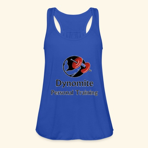 Dynomite Personal Training - Featherweight Women's Tank Top