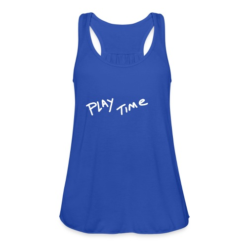Play Time Tshirt - Featherweight Women's Tank Top