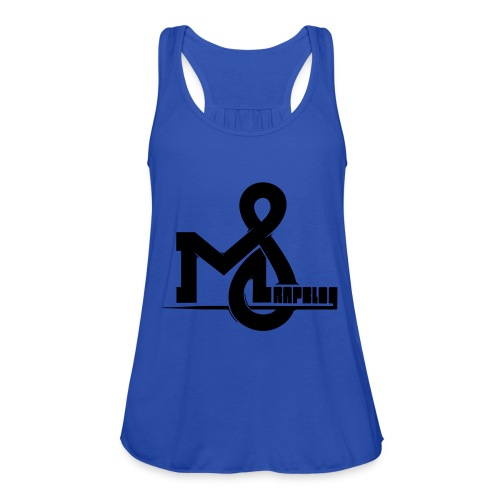 This is a proper design name - Women's Tank Top by Bella