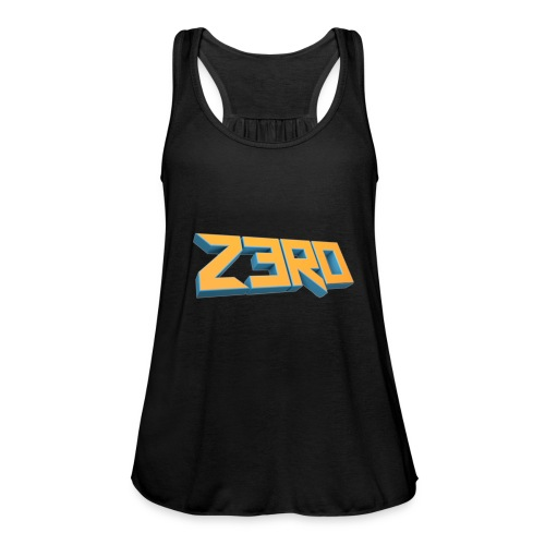 The Z3R0 Shirt - Featherweight Women's Tank Top