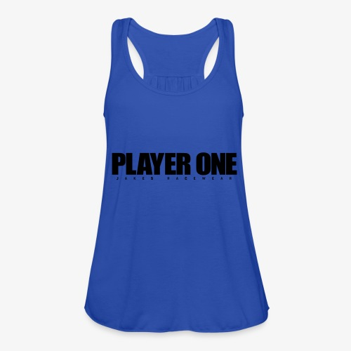 GET READY PLAYER ONE! - Dame tanktop fra Bella