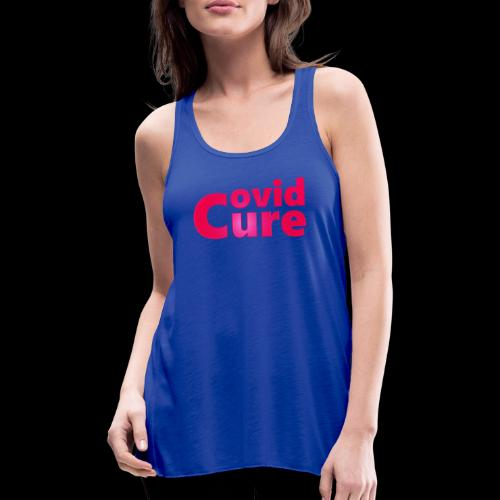 Covid Cure [IMPACT COLLECTION] - Featherweight Women's Tank Top