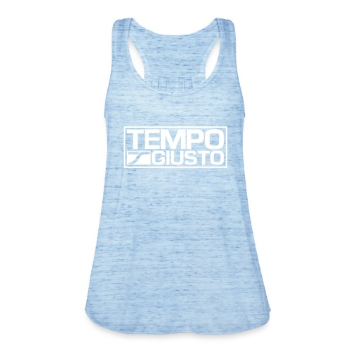 Tempo Giusto Rectangle - Featherweight Women's Tank Top