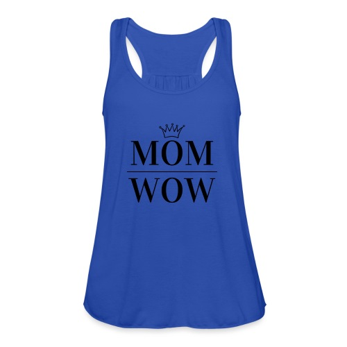 MOM WOW - Featherweight Women's Tank Top