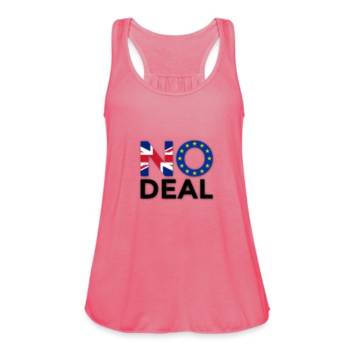 No Deal - Women's Tank Top by Bella