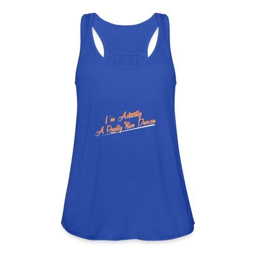 nice-person - Featherweight Women's Tank Top