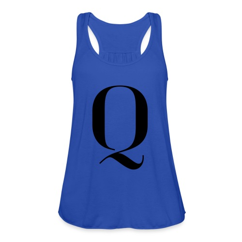 Q - Women's Tank Top by Bella