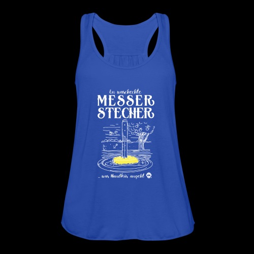 Messerstecher - Federleichtes Frauen Tank Top