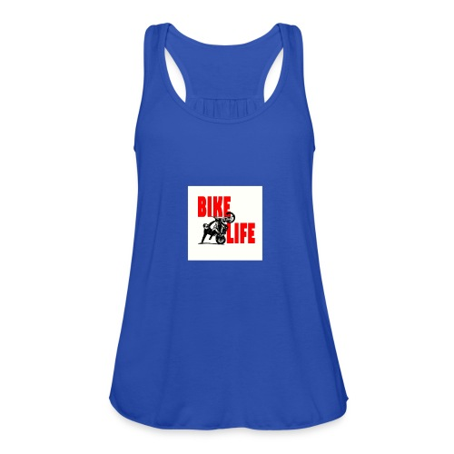 KEEP IT BIKELIFE - Women's Tank Top by Bella